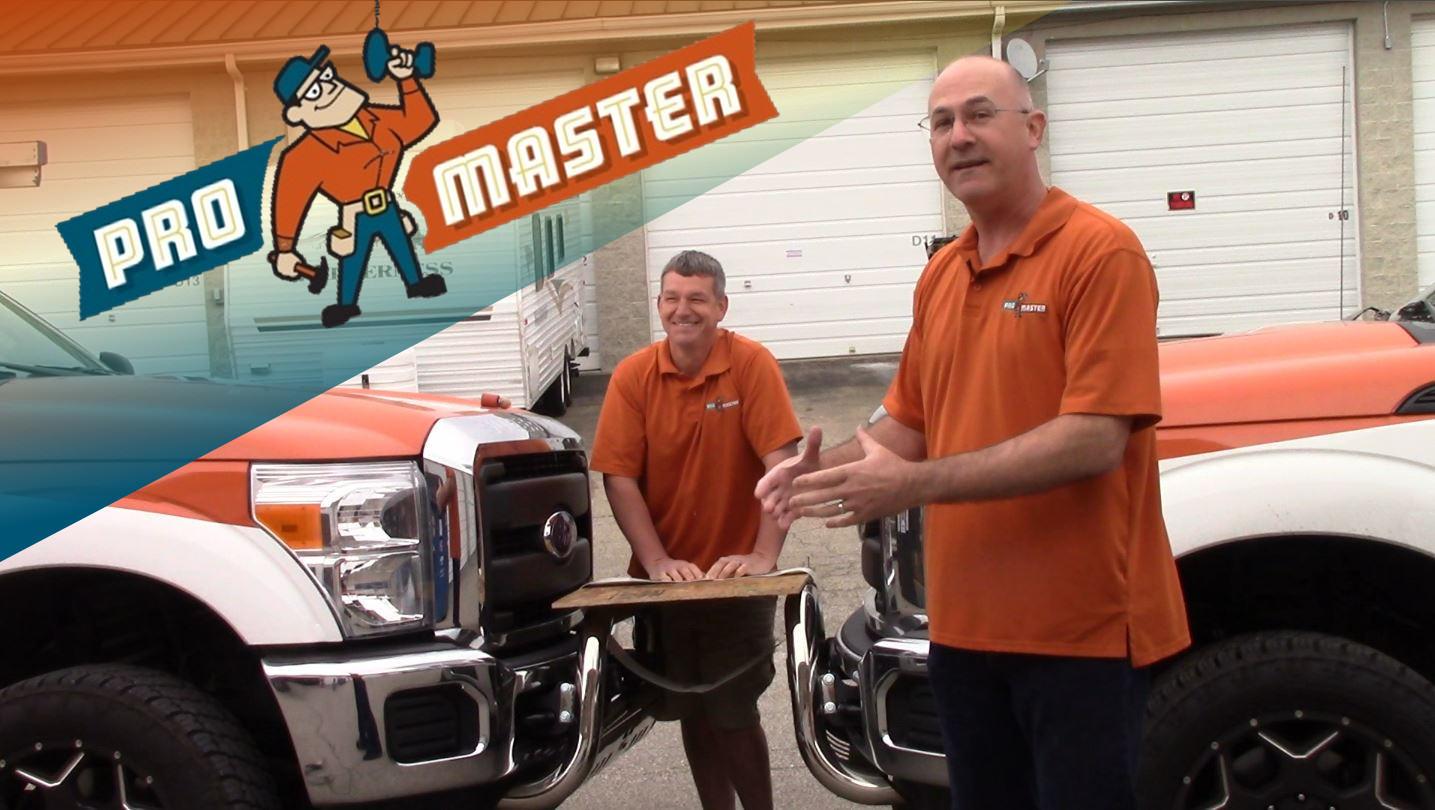 Home Repair Videos Promaster Home Repair Cincinnati 513