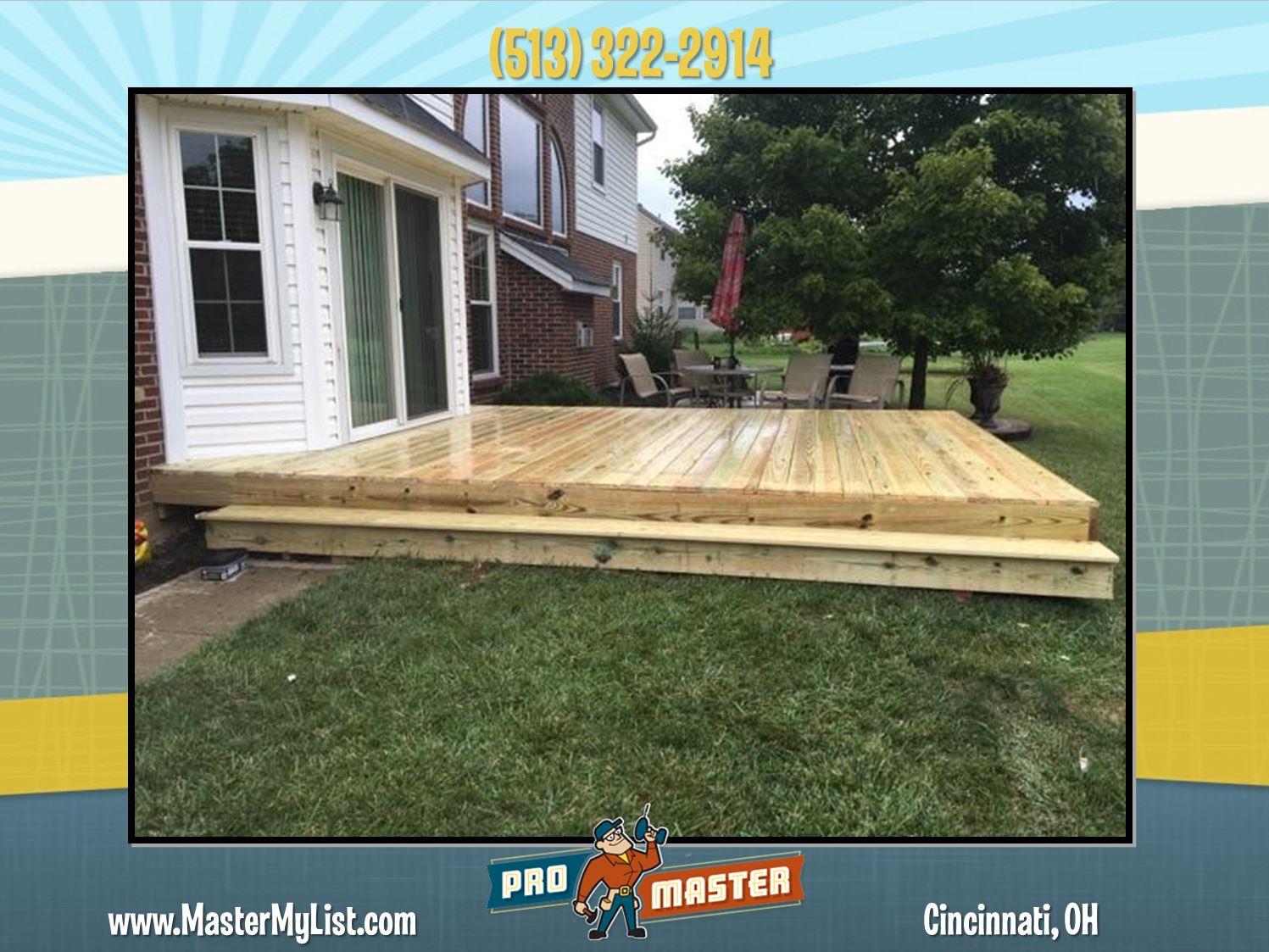 deck-remodel-promaster-home-repair-cincinnati