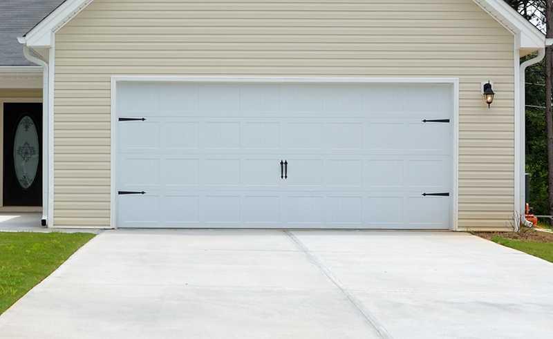 How To Lubricate A Garage Door Cincinnati Garage Door Maintenance